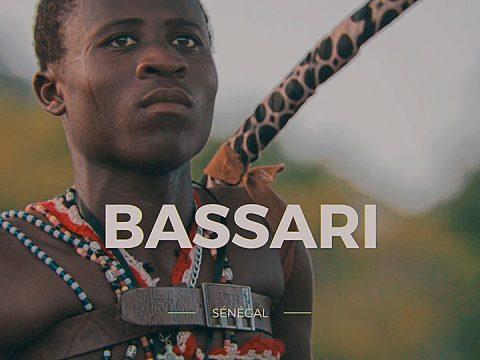 Troupe Bassari Danses et chants du Sénégal Oriental