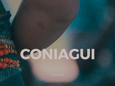 Troupe Coniagui Danses et chants du Sénégal Oriental