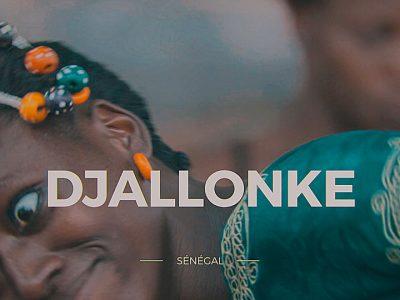 Troupe Djallonke Danses et chants du Sénégal Oriental
