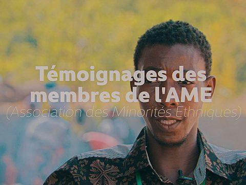 Le mot de la fin Danses et chants du Sénégal Oriental