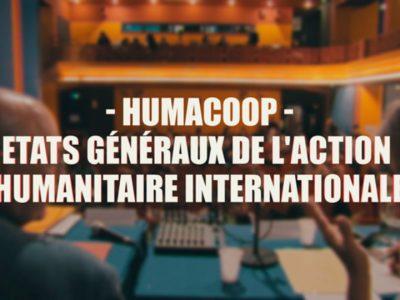 Etat Généraux de l'action humanitaire internationale 2015