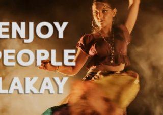 Enjoy People- Lakay Live 2012