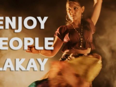 Enjoy People- Lakay Live 2012