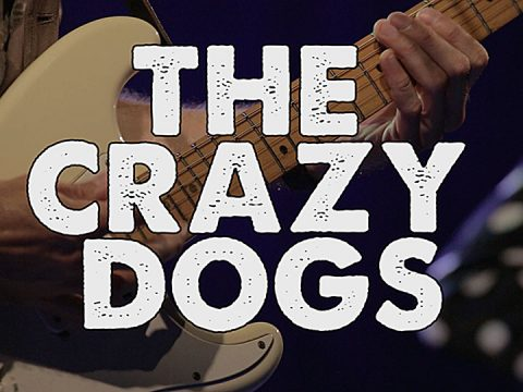 The Crazy Dogs – Here we come