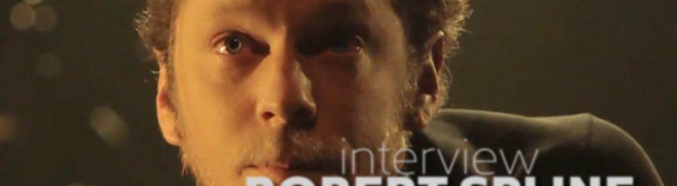 Interview Robert Spline