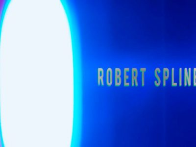Robert Spline