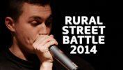 Rural Street Battle 2014 – 5ème édition organisée par l'association ADELIS et le Communauté de Communes Pays de Bièvre Isère (http://www.cc-bievre-liers.fr) et soutenu par Isère Conseil Général et Region Rhône-Alpes (http://www.rhonealpes.fr/)