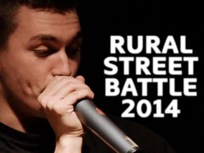 Rural Street Battle 2014