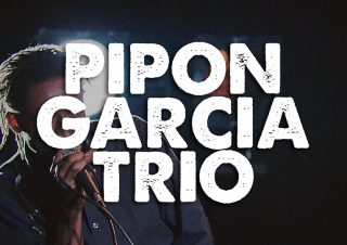 Pipon Garcia Trio feat. Gael Horrelou