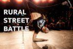Rural Street Battle 2013 - 4ème édition organisée par l'association ADELIS et le Communauté de Communes Pays de Bièvre-Liers