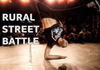 Rural Street Battle 2013