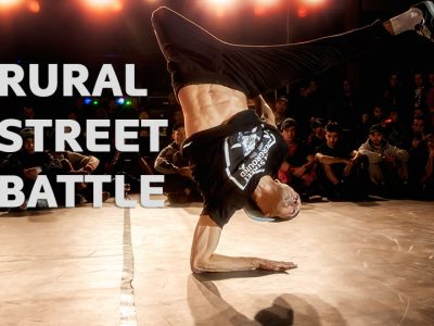 Rural Street Battle 2013