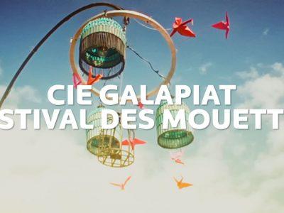 Cie Galapiat- Festival des Mouettes, Ville de Langueux