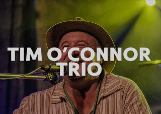Tim O'Connor Trio