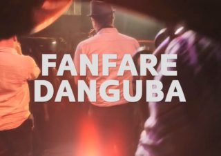 DANGUBA – Slonovi hoda – New Live 2014