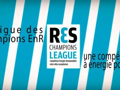 La Ligue des Champions EnR, une compétition à énergie positive – 2010