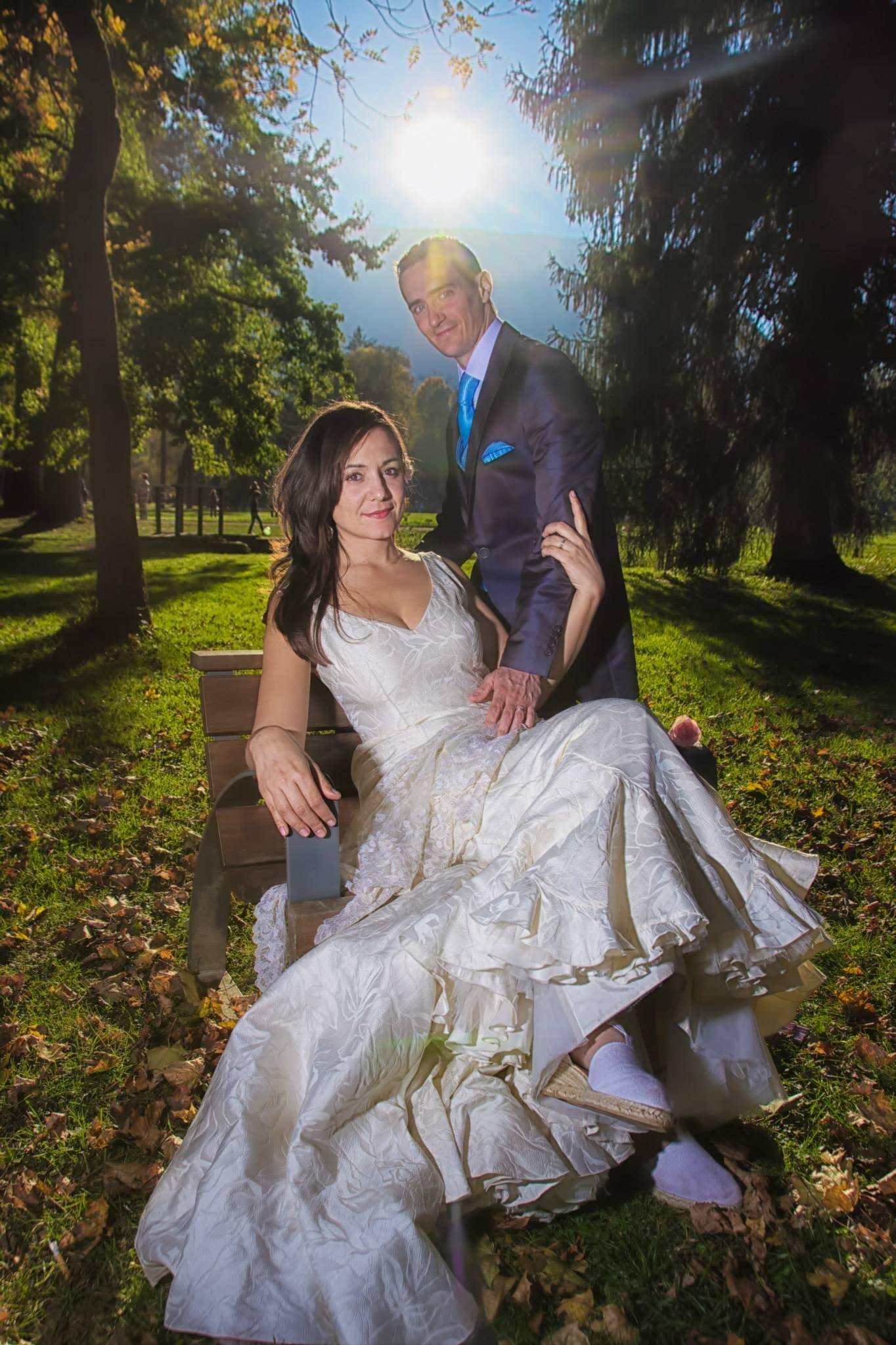 Des gens comme Vincent et Marga rendent naturel la complexité de l'amour