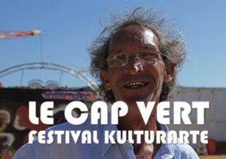Kulturarte 2017 en Corse avec le Cap Vert